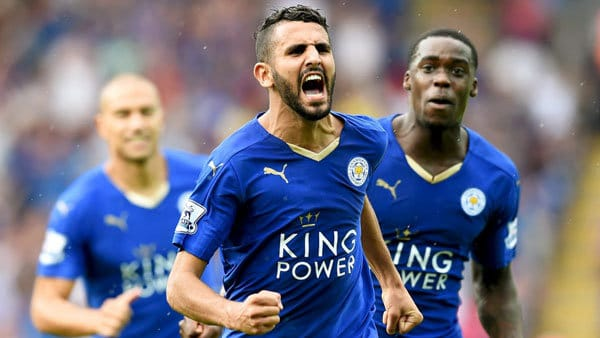 Soi kèo Leicester – Udinese