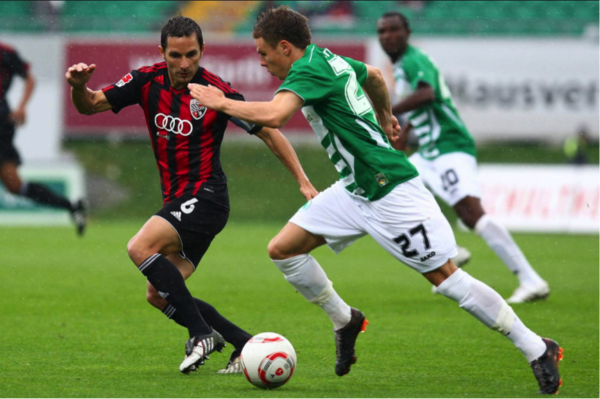 Soi kèo Ingolstadt – Greuther Furth